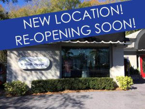 Thrift Shoppe Re-opening Website Pic