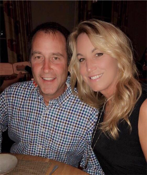 Steve and Lisa Moseley