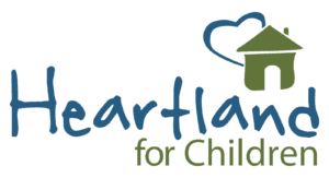 Heartland for Children Logo