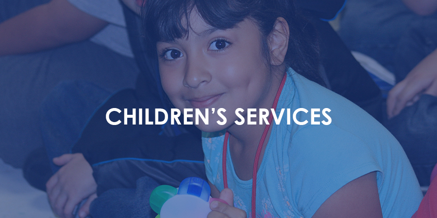 Children's Service Image