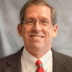 CEO Bill Gardam featured image