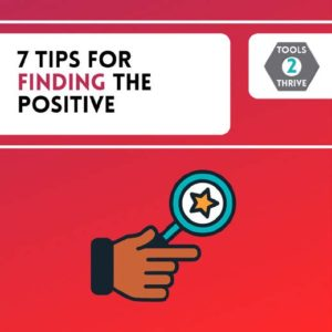 7 tips for finding the positive after loss