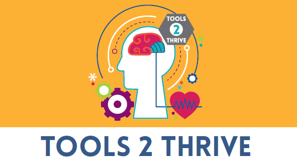 tools 2 thrive header image