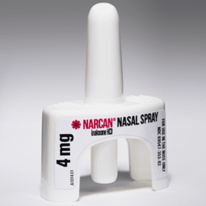 narcan spray