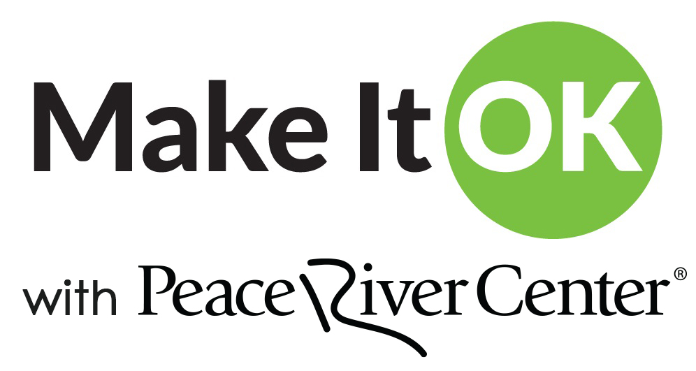 make it ok with peace river center
