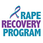 Rape Recovery Program Icon for Brochure